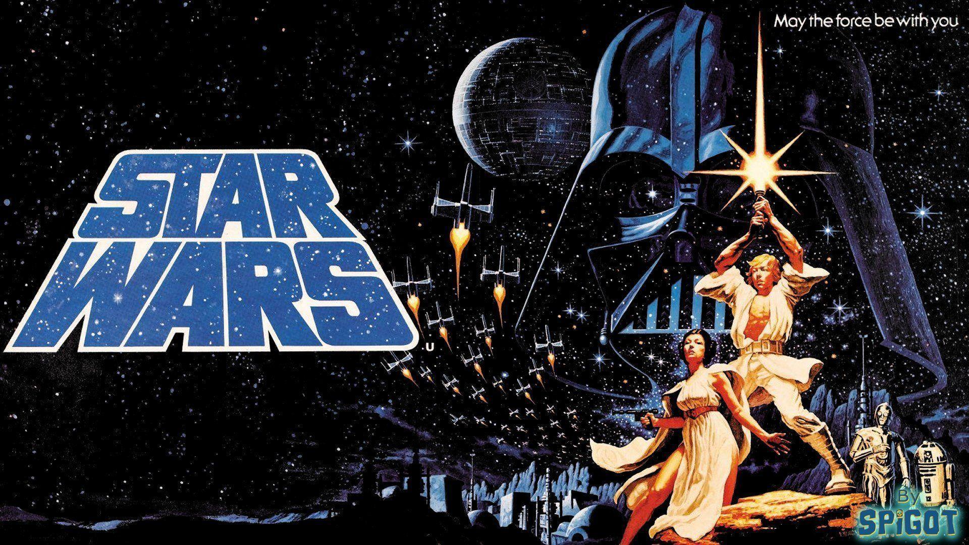 Star Wars Wallpapers 1920x1080 - Wallpaper Cave