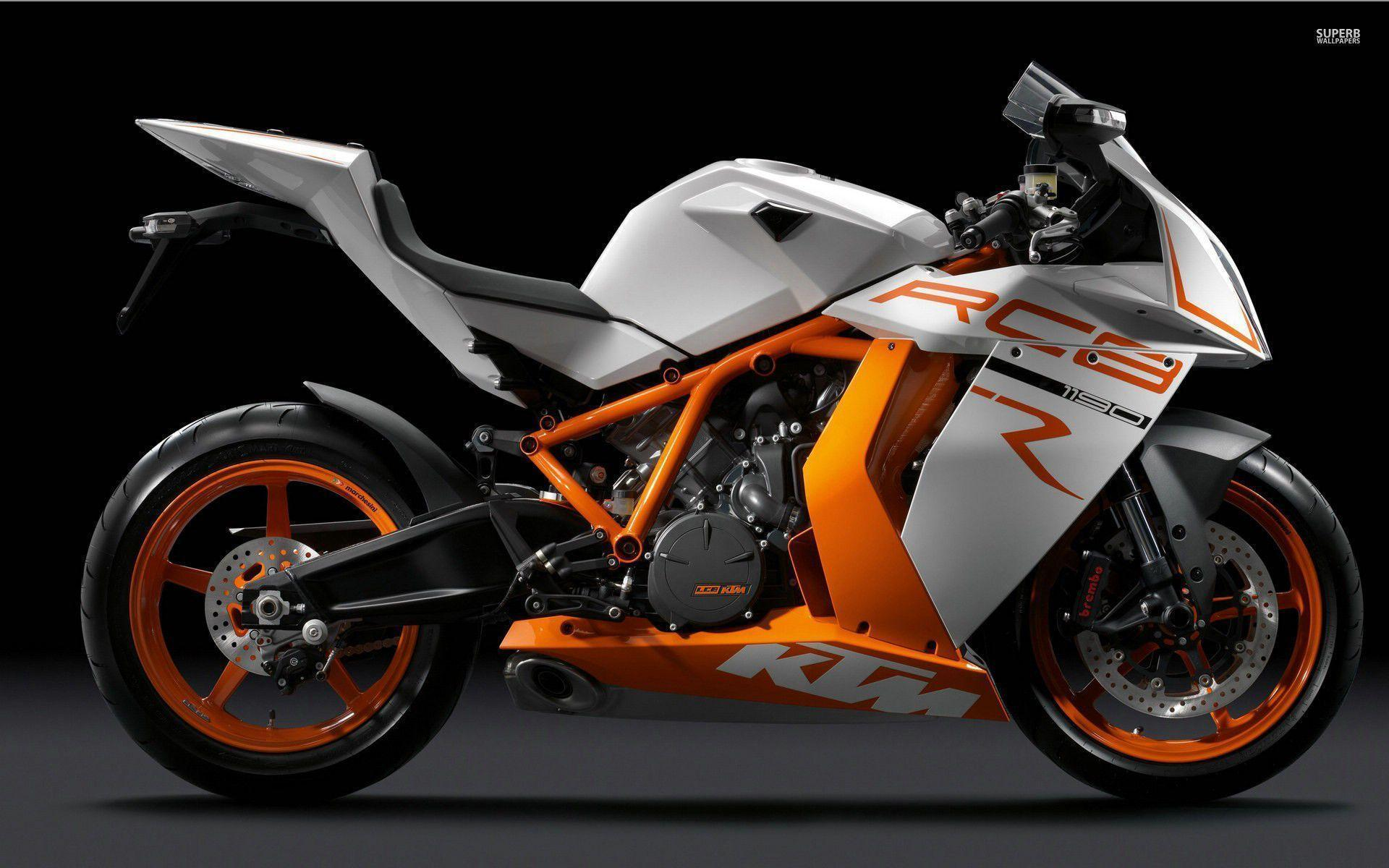 wallpapers ktm rc8 - photo #2