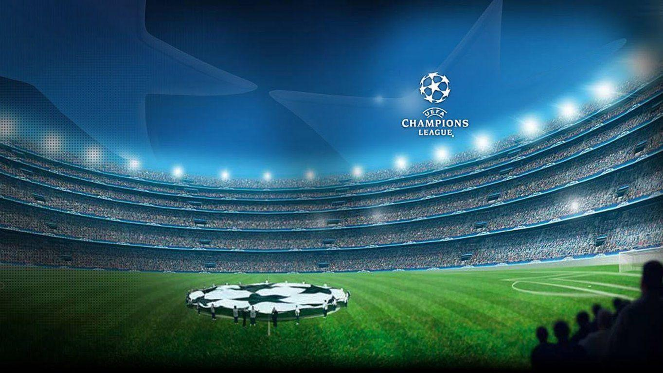 Uefa Champions League Stadium Wallpaper | Football Wallpaper
