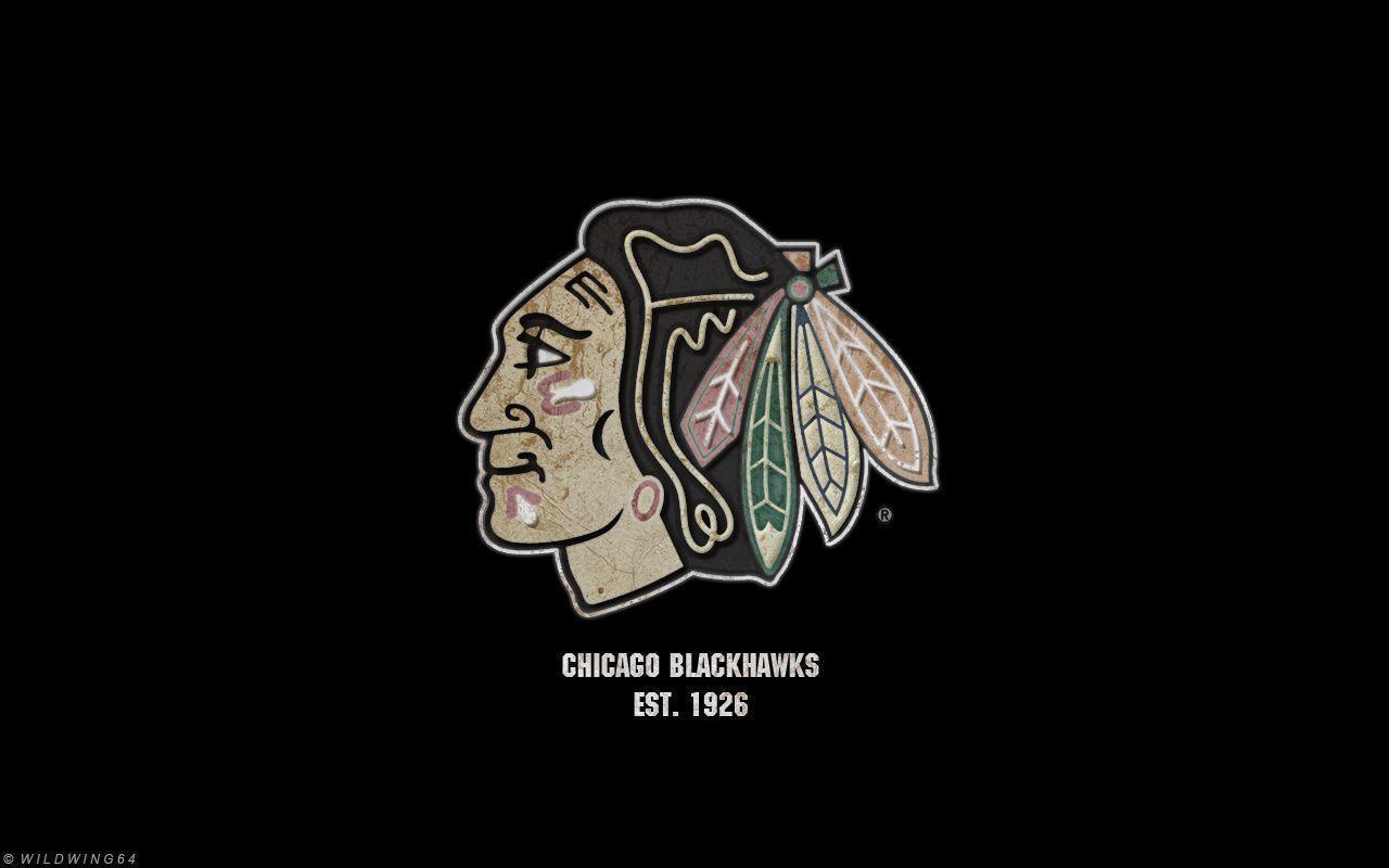 Chicago Blackhawks Wallpapers - Wallpaper Cave