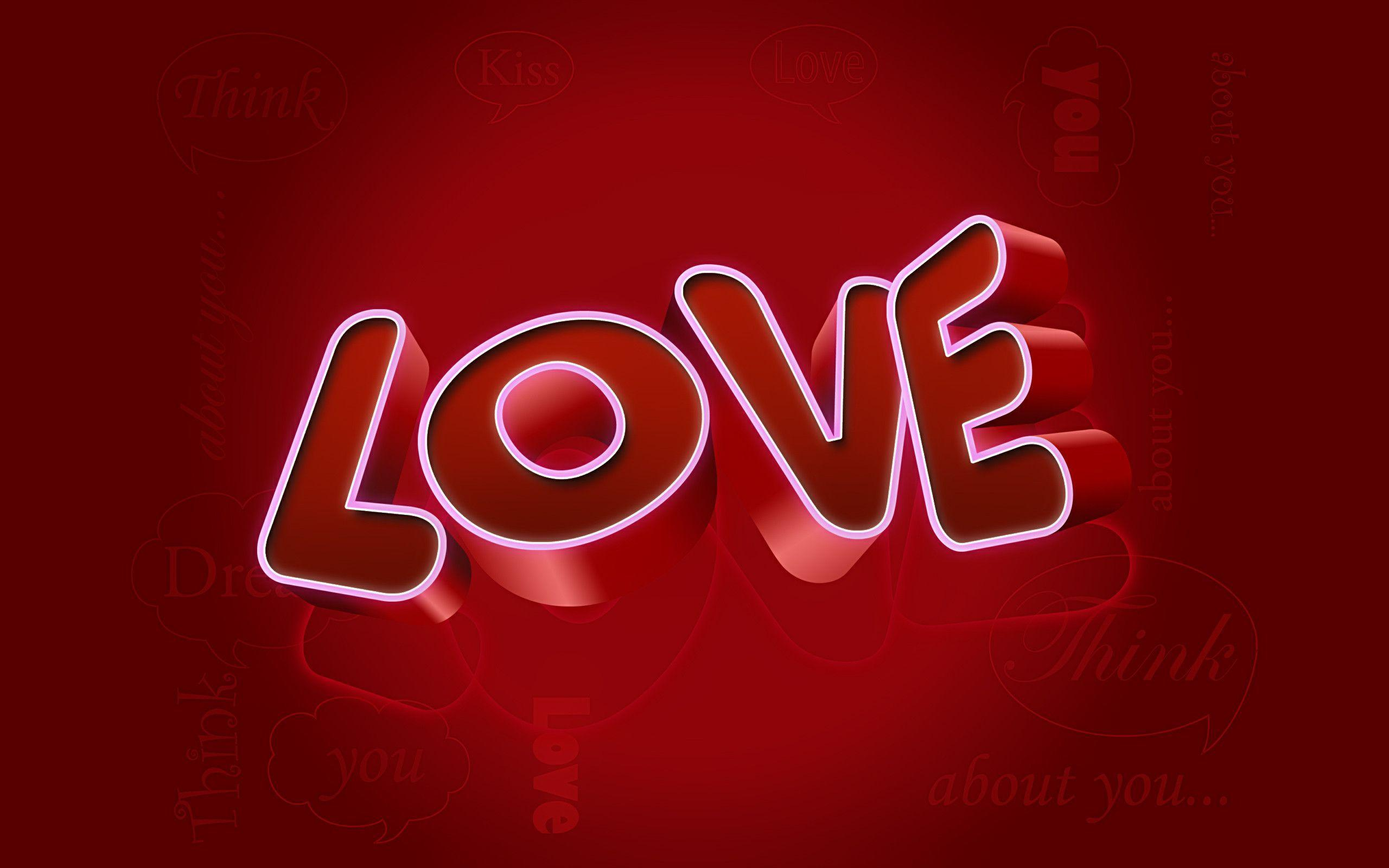 Love Images Hd And 3d : Love Wallpapers 3D - Wallpaper cave