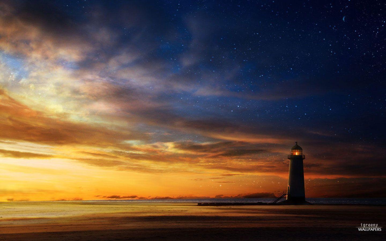 lighthouse wallpaper desktop - photo #34