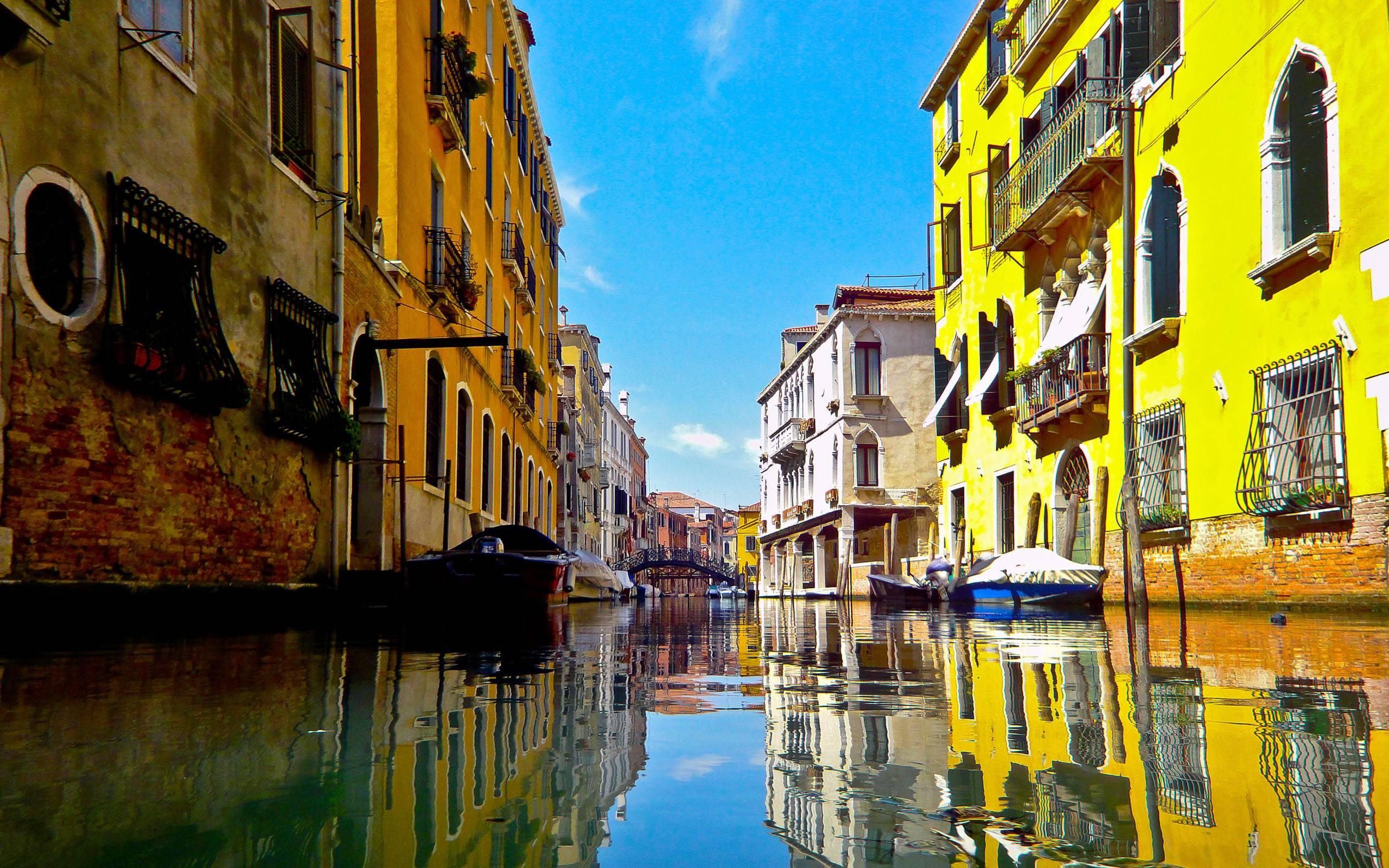 Venice Italy Wallpaper...