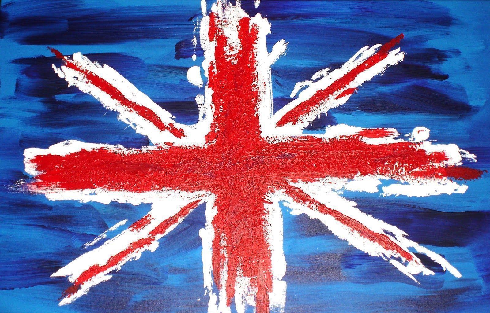 United Kingdom Flag Wallpapers Wallpaper Cave