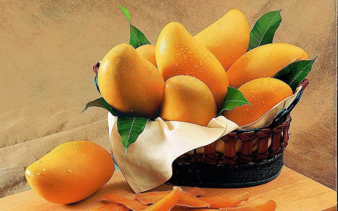 Fruits 3d wallpapers - Images For Mango Fruit Wallpaper 3d