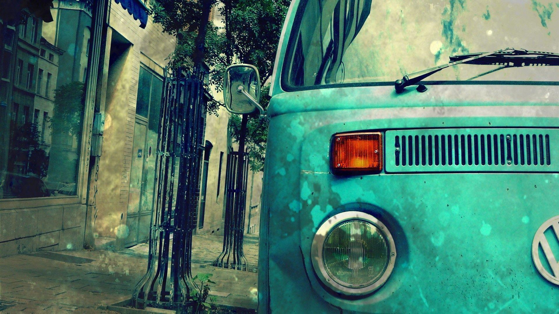 old vw buses wallpaper - photo #25