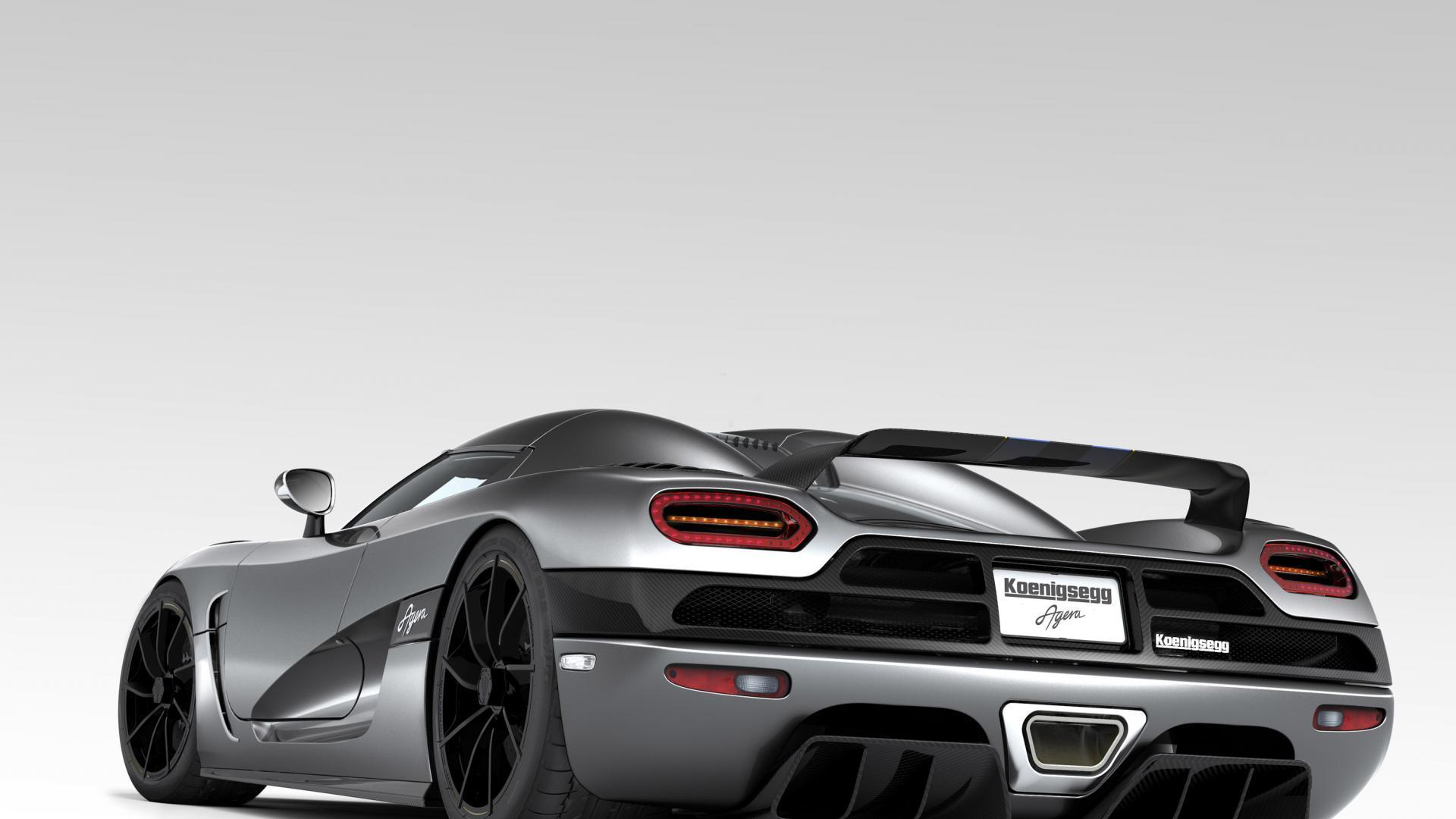 Koenigsegg Agera|Latest Cars Wallpapers | Widescreen Wallpapers ...