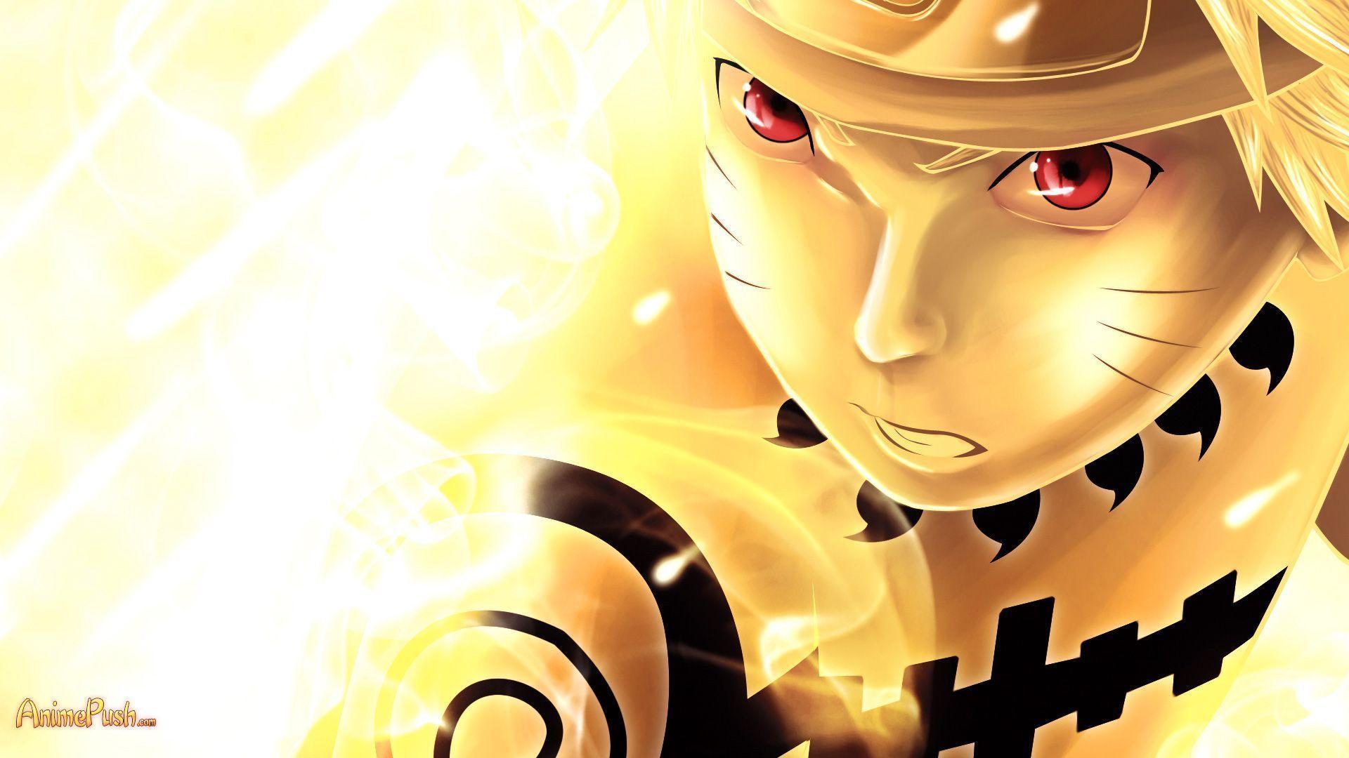 Naruto Wallpaper HD 41 Backgrounds | Wallruru.