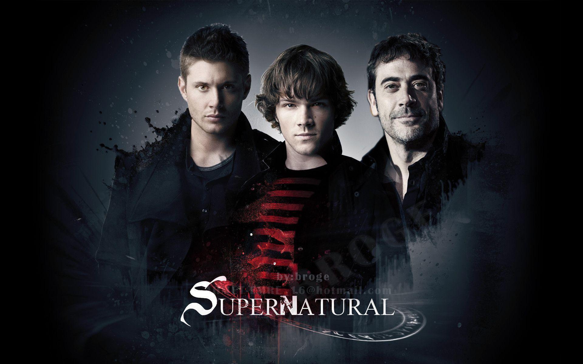 supernatural - Supernatural Wallpaper (15631115) - Fanpop