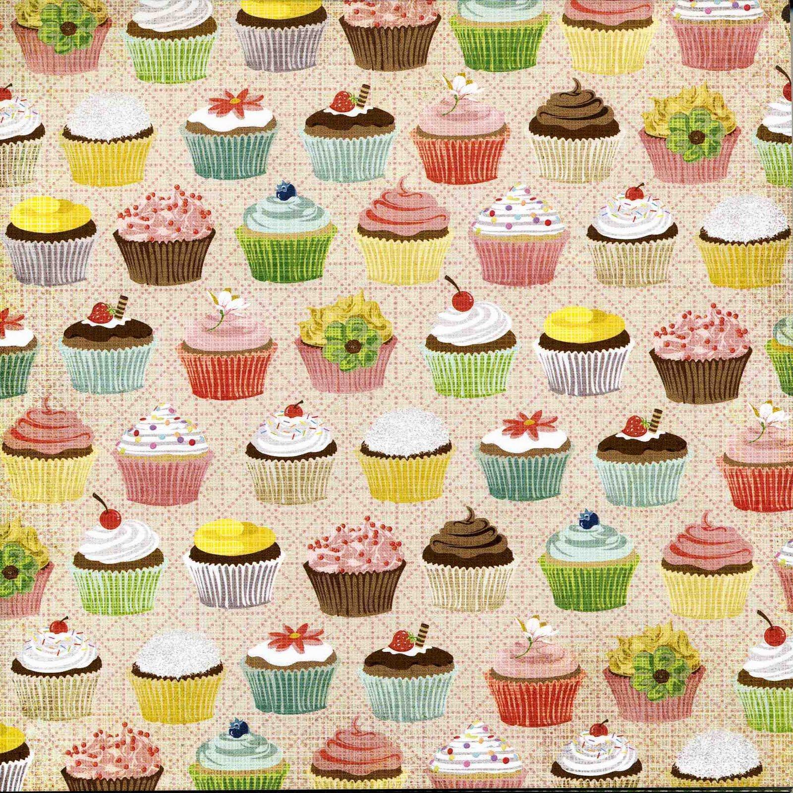cute cupcake wallpapers wallpaper cave