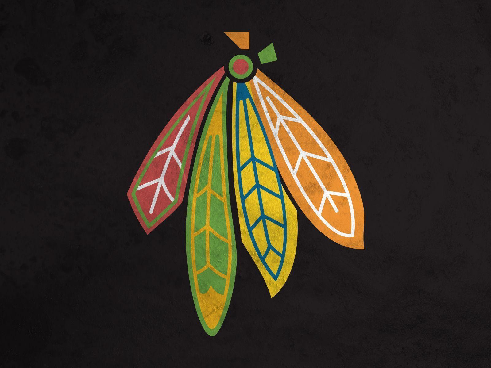 Chicago Blackhawks Desktop Wallpaper: Blackhawks Wallpapers