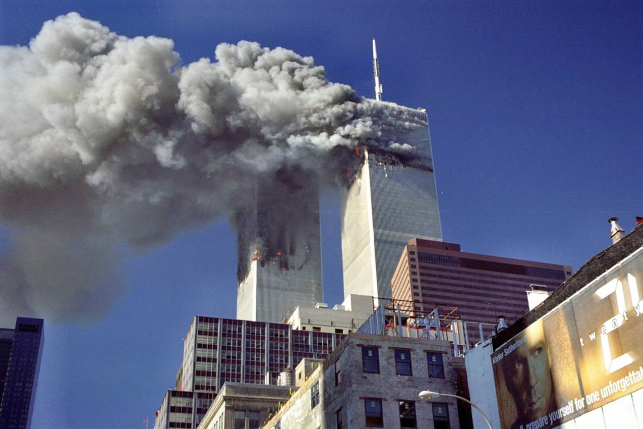 an analysis of the attacks on the united states during the eleventh september 2001 September 11 th and the bush administration concerns why the terrorist attacks of september 11, 2001 were attacks upon the united states.