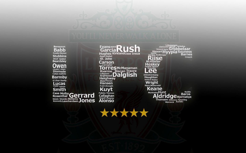 Lfc Wallpaper Desktop Background 1024x768px 1440x900px Football. Liverpool F C Wallpapers   Wallpaper Cave