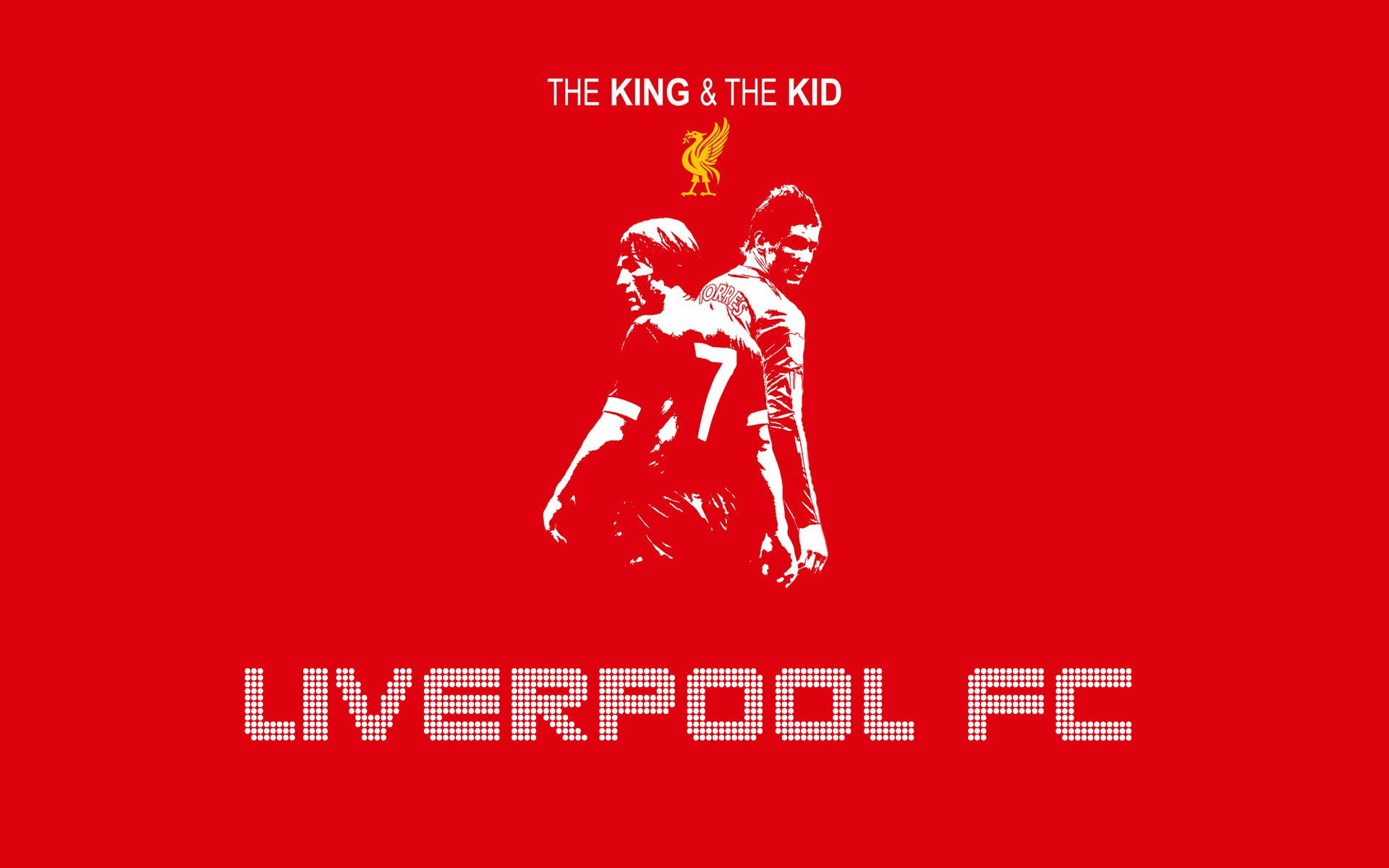 Liverpool F.C Wallpapers & Pictures