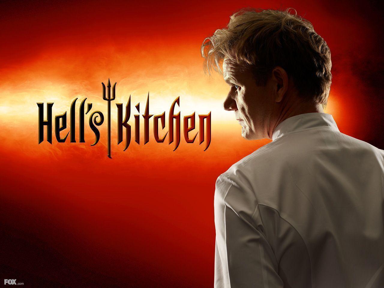 Hell S Kitchen Season  Hd Episode