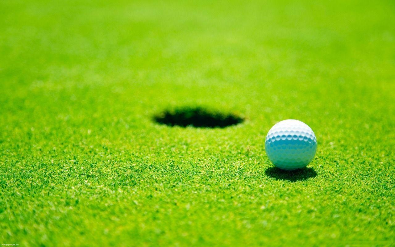 cool ball golf wallpaper - photo #12
