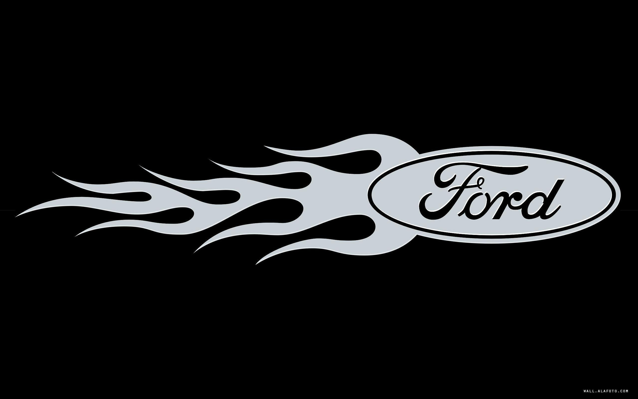 S Logo Wallpaper Free Download Ford Logo Wallpapers -...