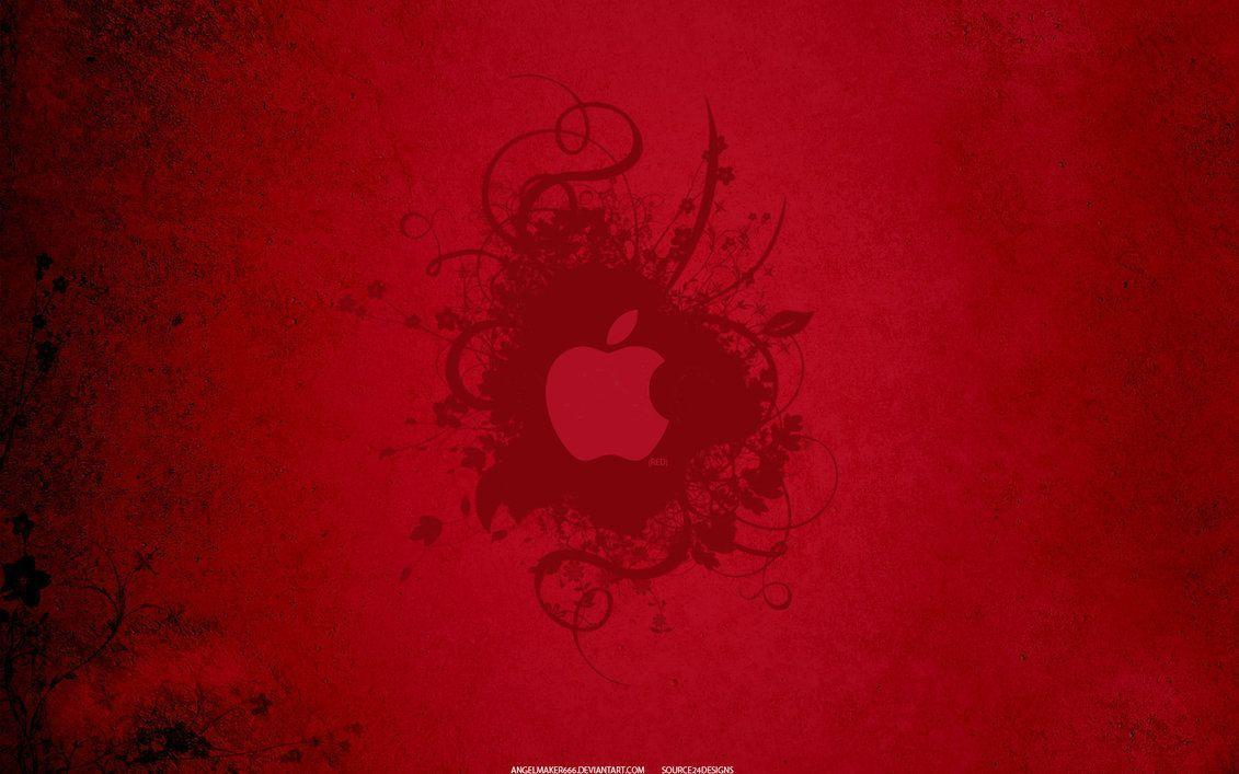 Red Apple Wallpapers - Wallpaper Cave