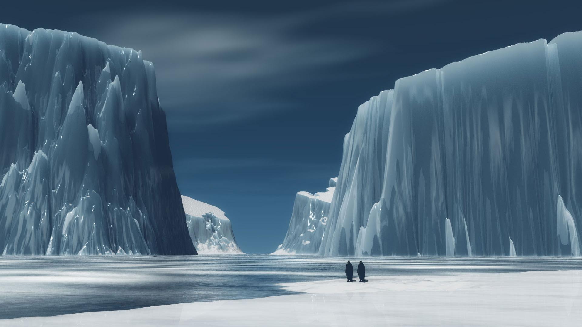 The Sunvo Glacier Desktop Backgrounds Widescreen and HD backgrounds