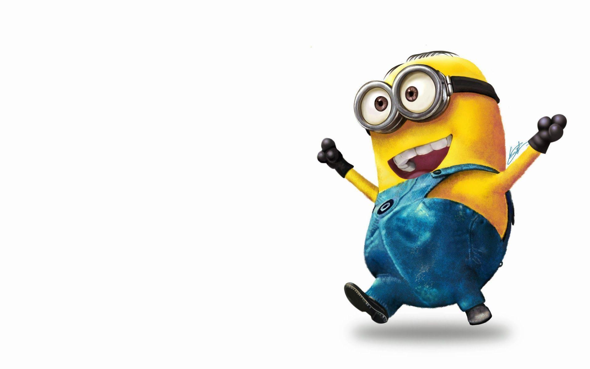 Minion Wallpapers - Full HD wallpaper search - page 2