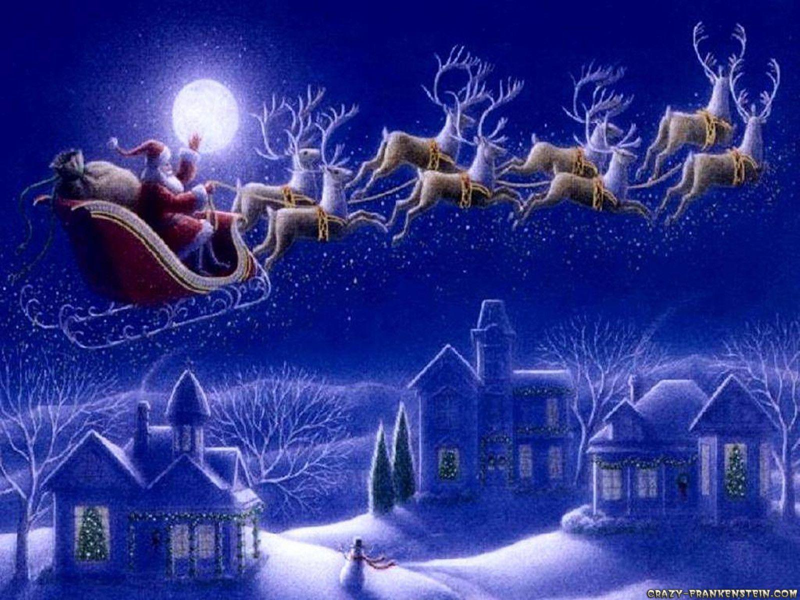 Merry Christmas Wallpapers Image - Wallpaper Cave