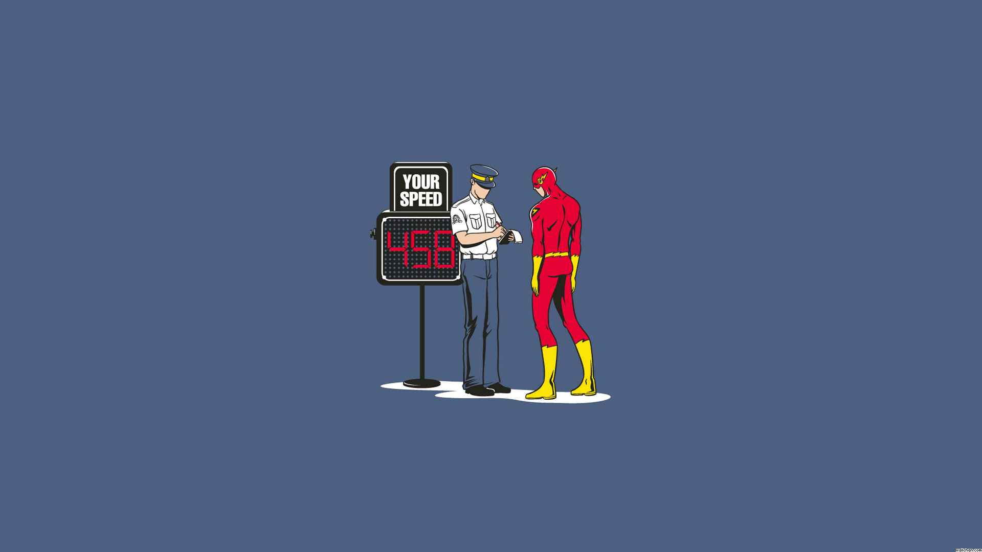 best damn comic book wallpaper - photo #19