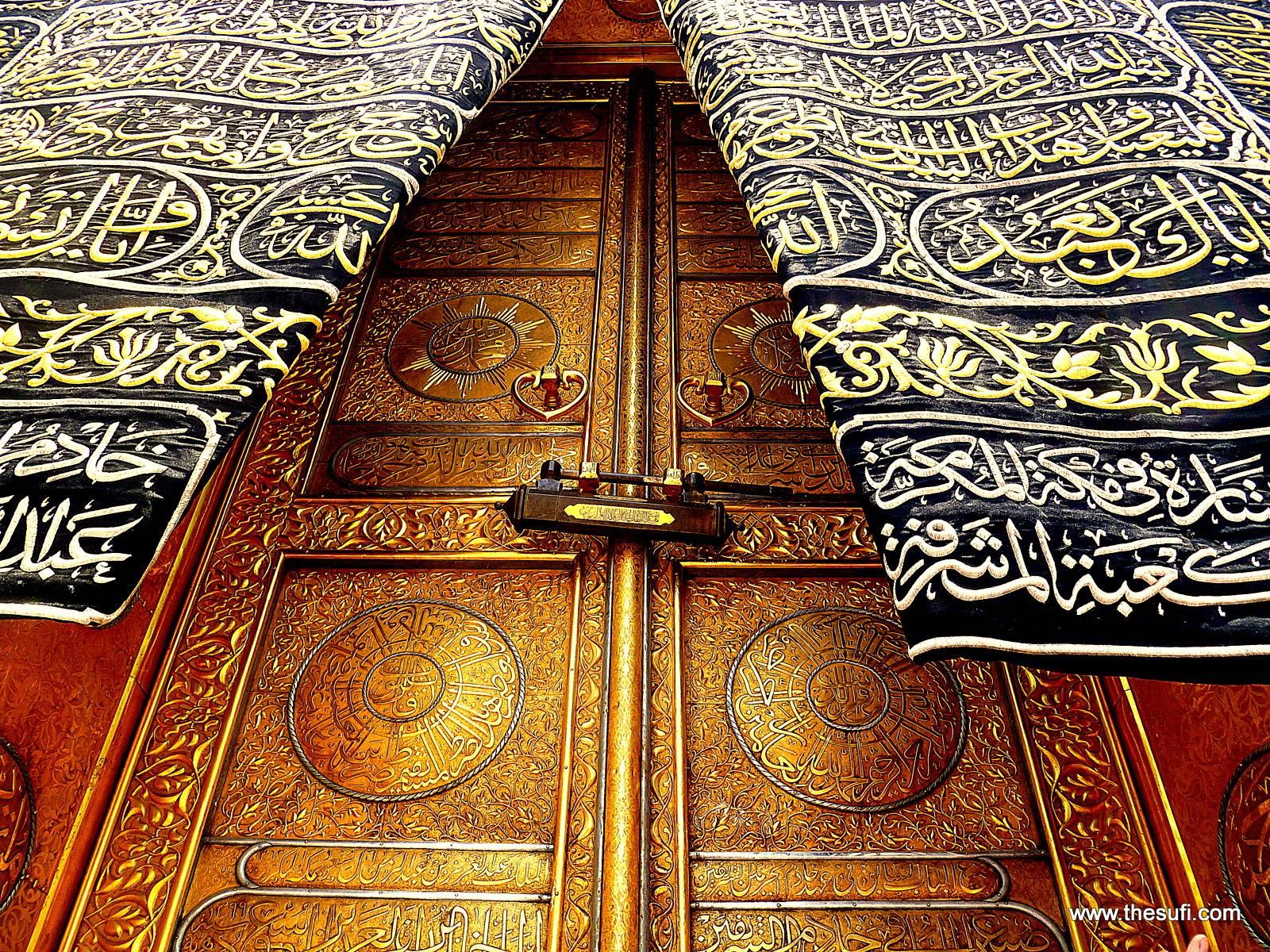Mecca Wallpapers Wallpaper Cave
