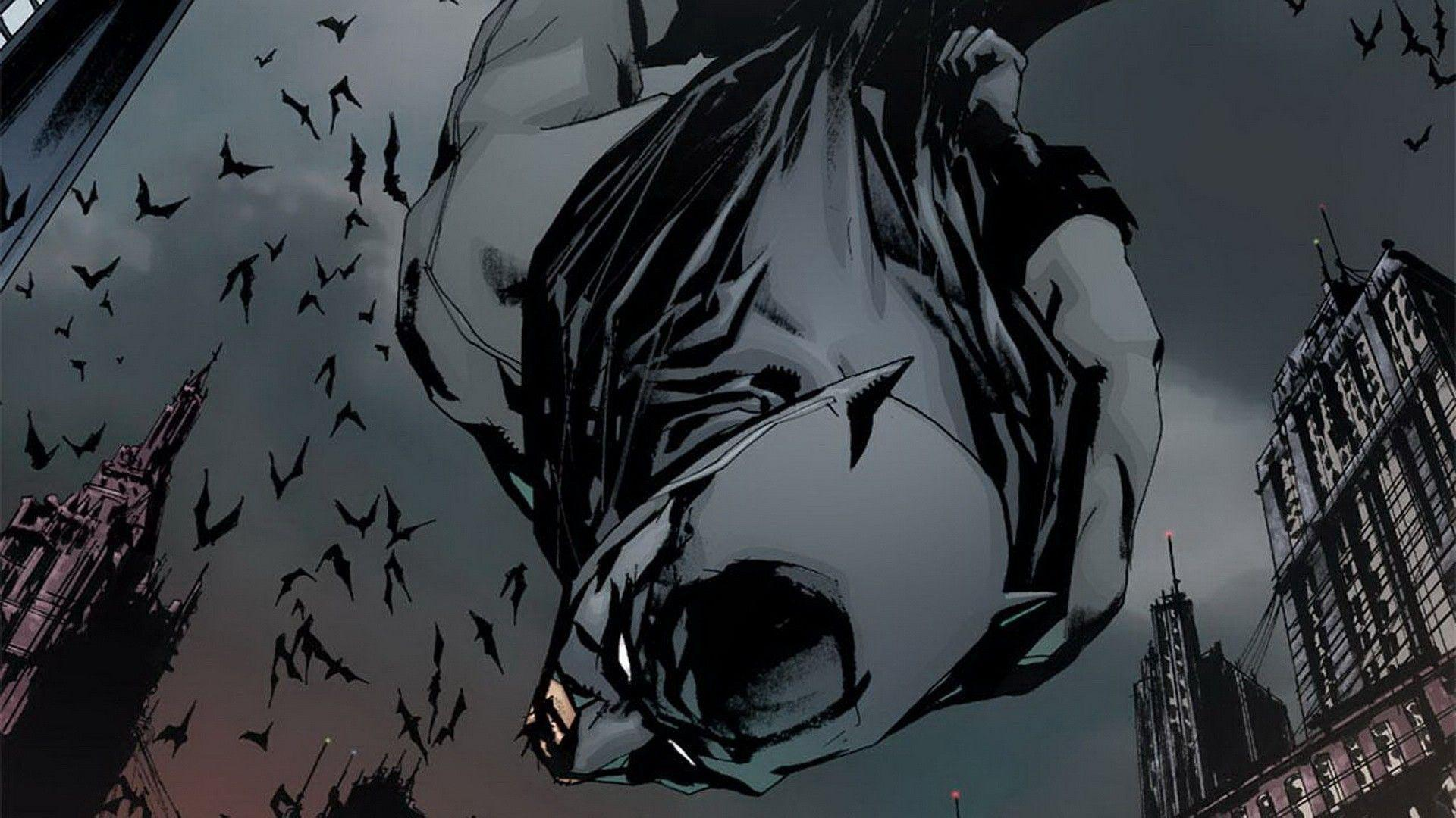 wallpaper comics batman - photo #11