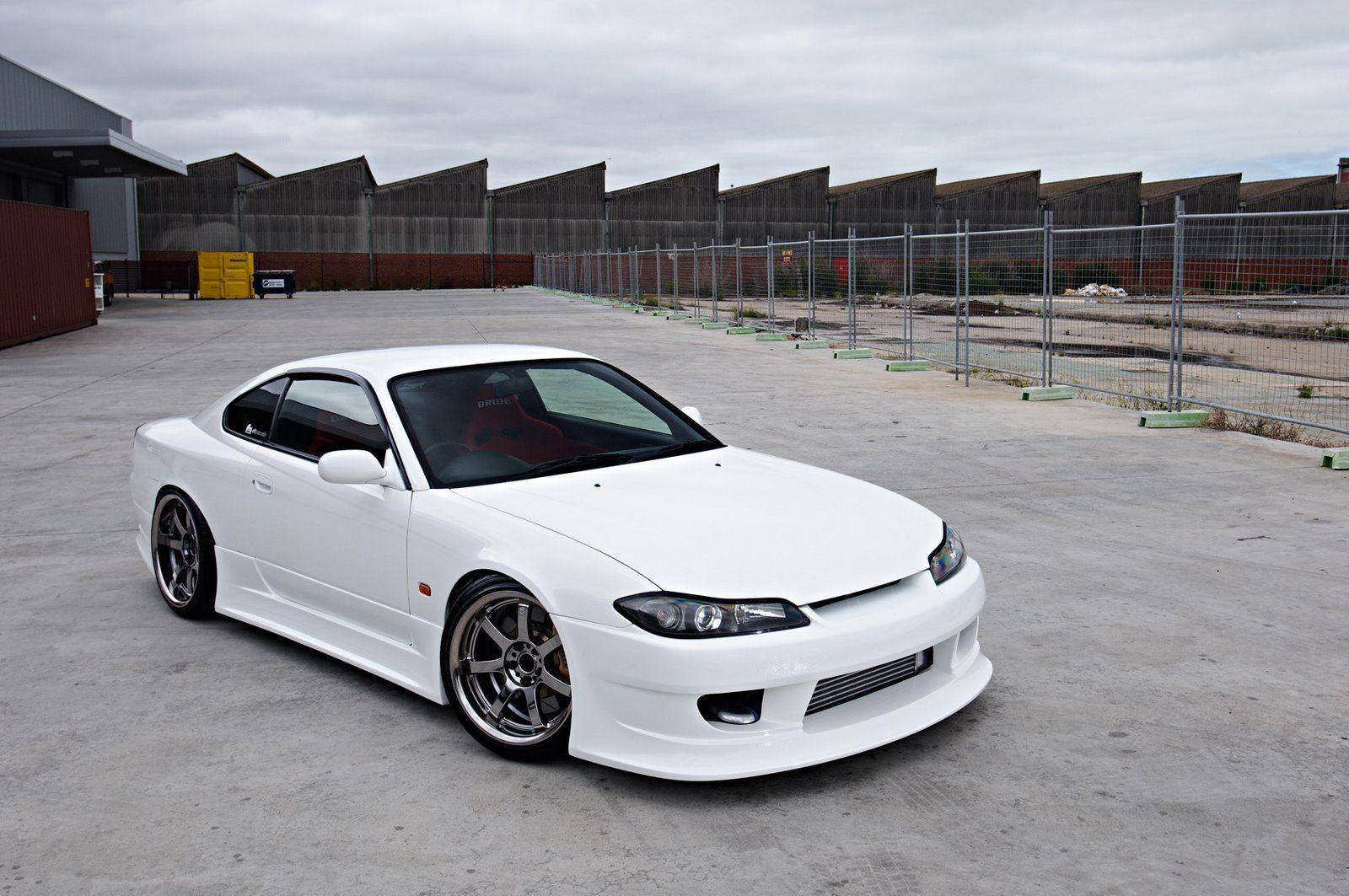 Vehicles For U003e Nissan Silvia S15 Jdm Wallpaper