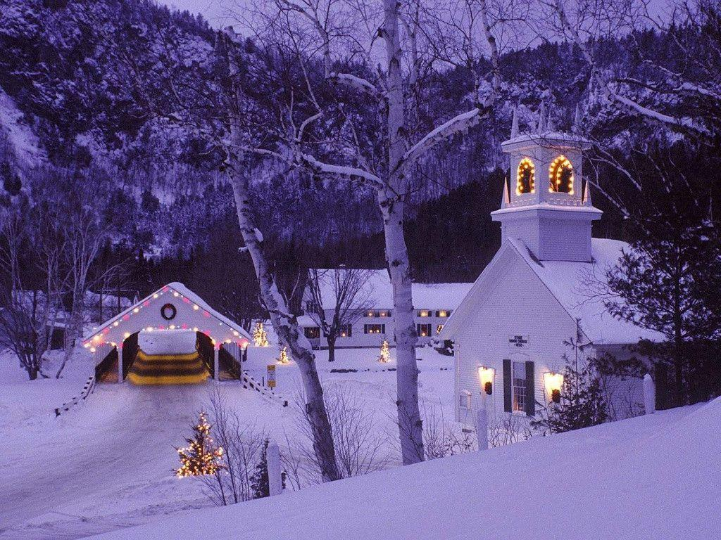 Country Christmas Wallpapers ...