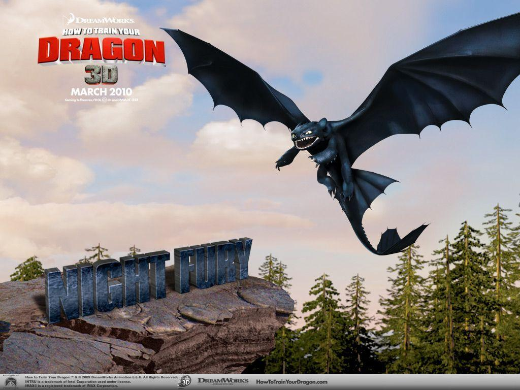 How to Train Your Dragon (