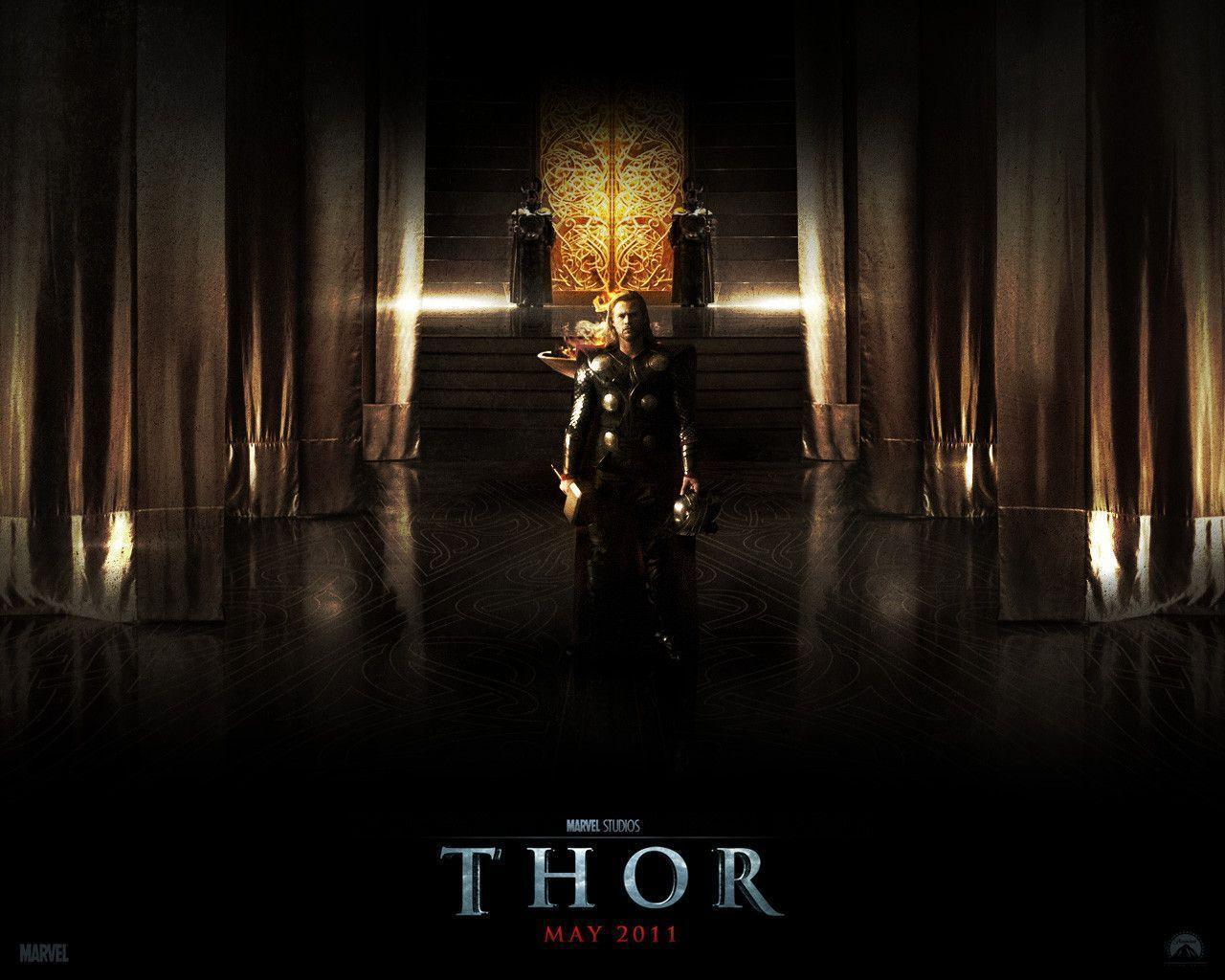 Image - Thor wallpaper 1280x1024 12.jpg - Marvel Movies Wiki ...