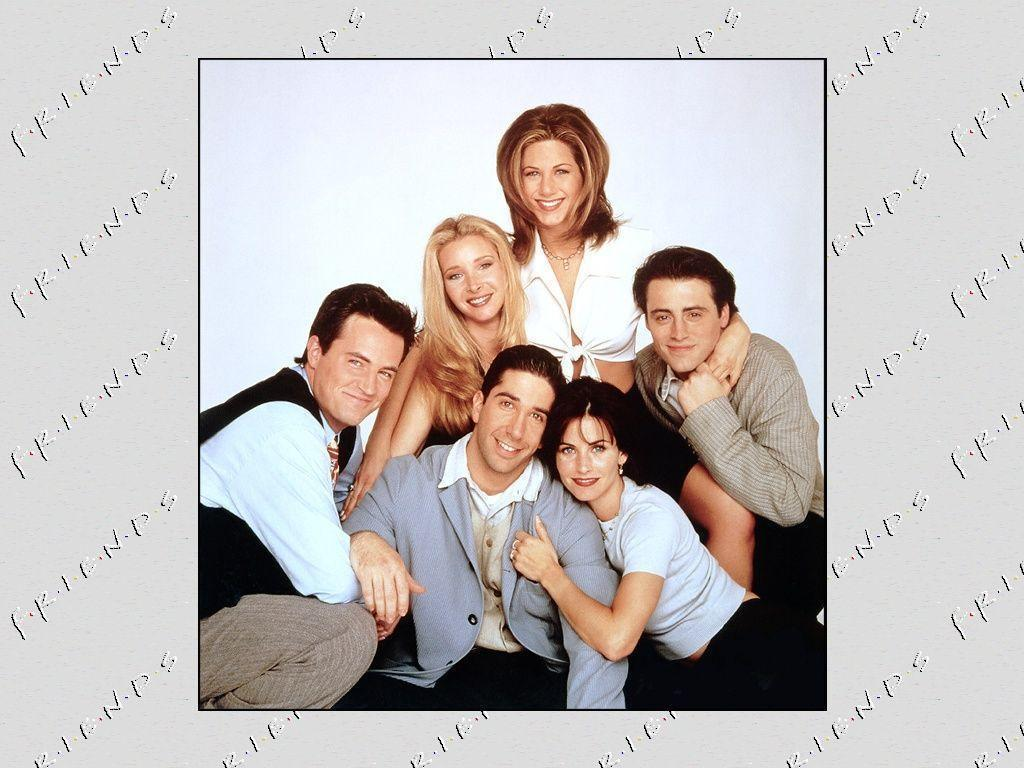 Friends TV Series Wallpapers