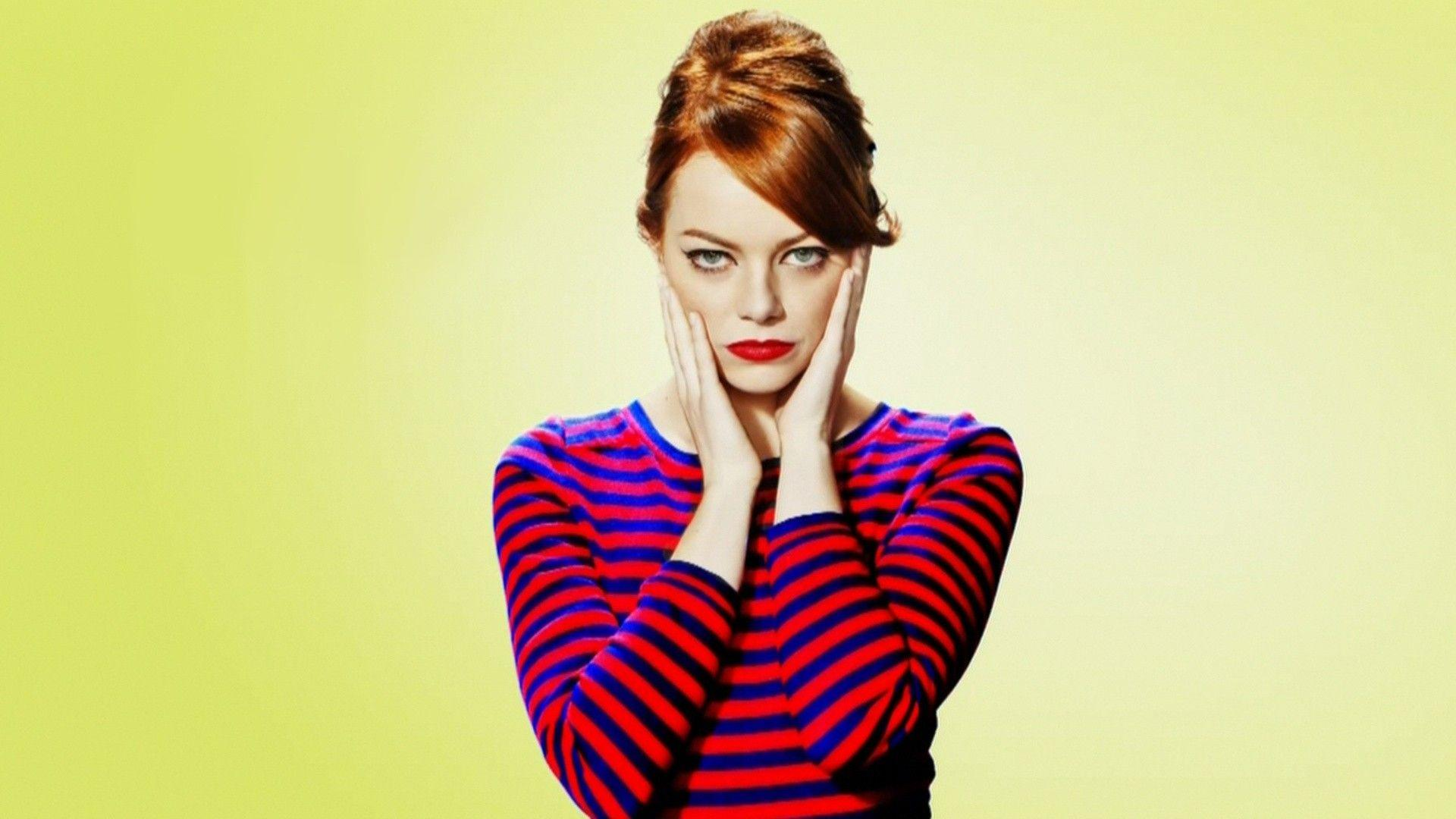 Emma Stone Hd Wallpapers | Wallpapers Top 10