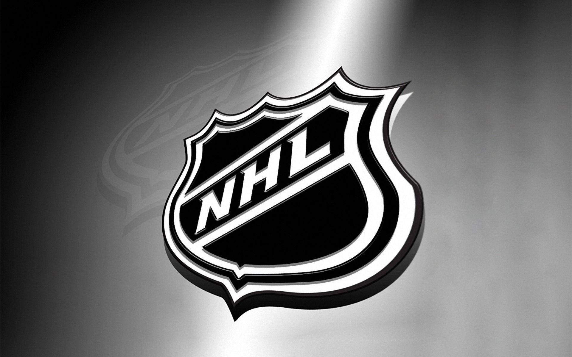 NHL 2014 Logo Wallpapers Wide or HD