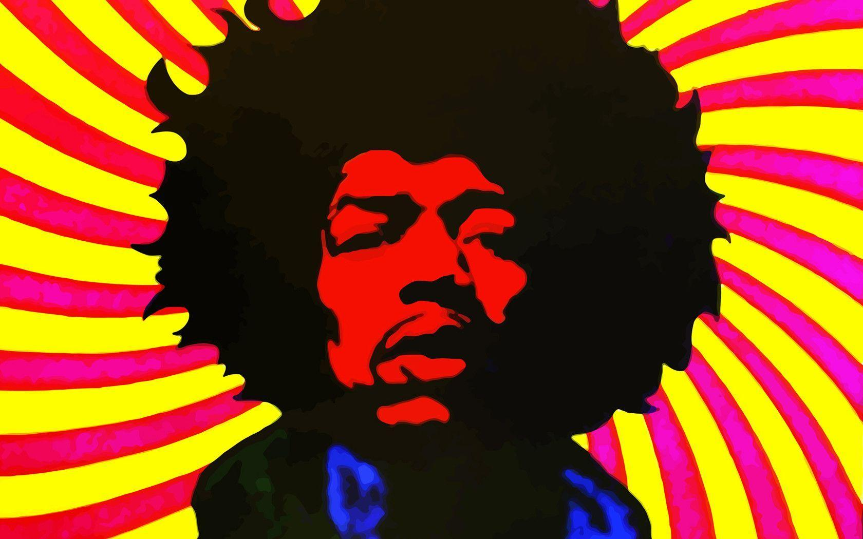 Jimi Hendrix Wallpaper and Background | 1280x800 | ID:172611