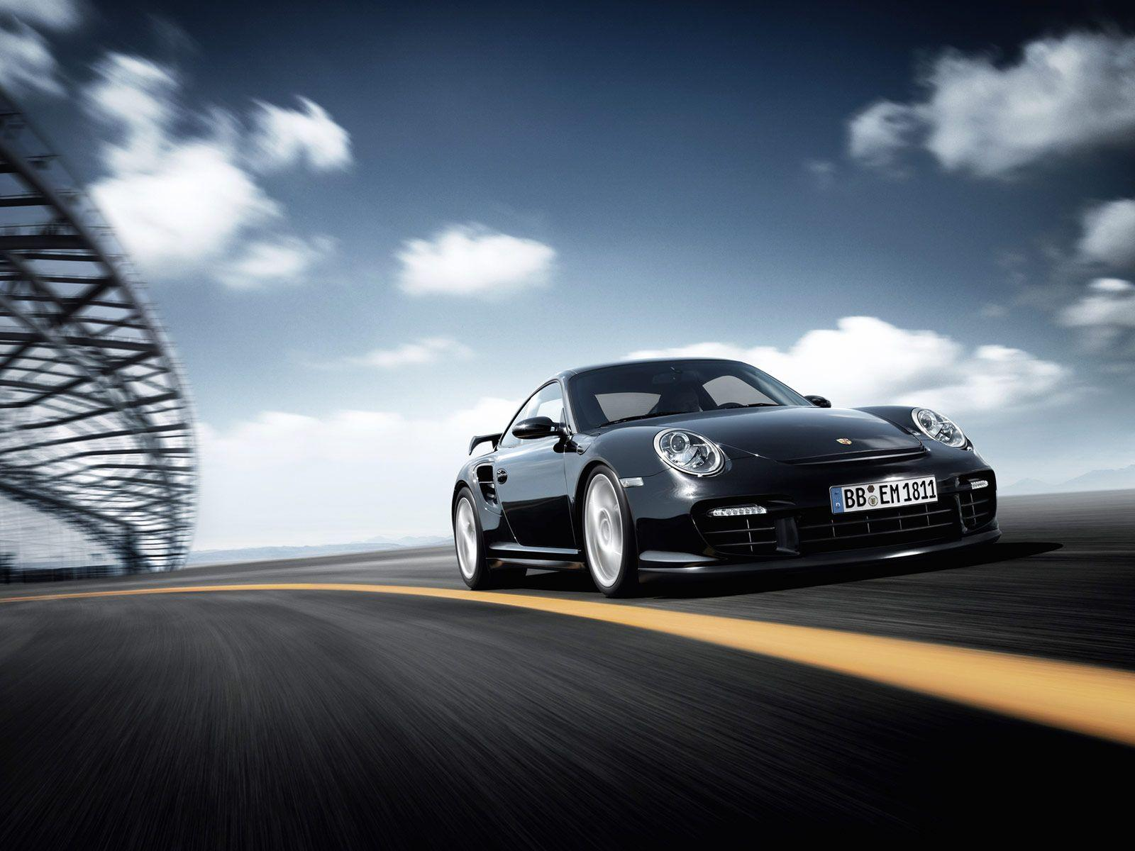 Porsche Hd Wallpapers 1080p: Porsche Wallpapers