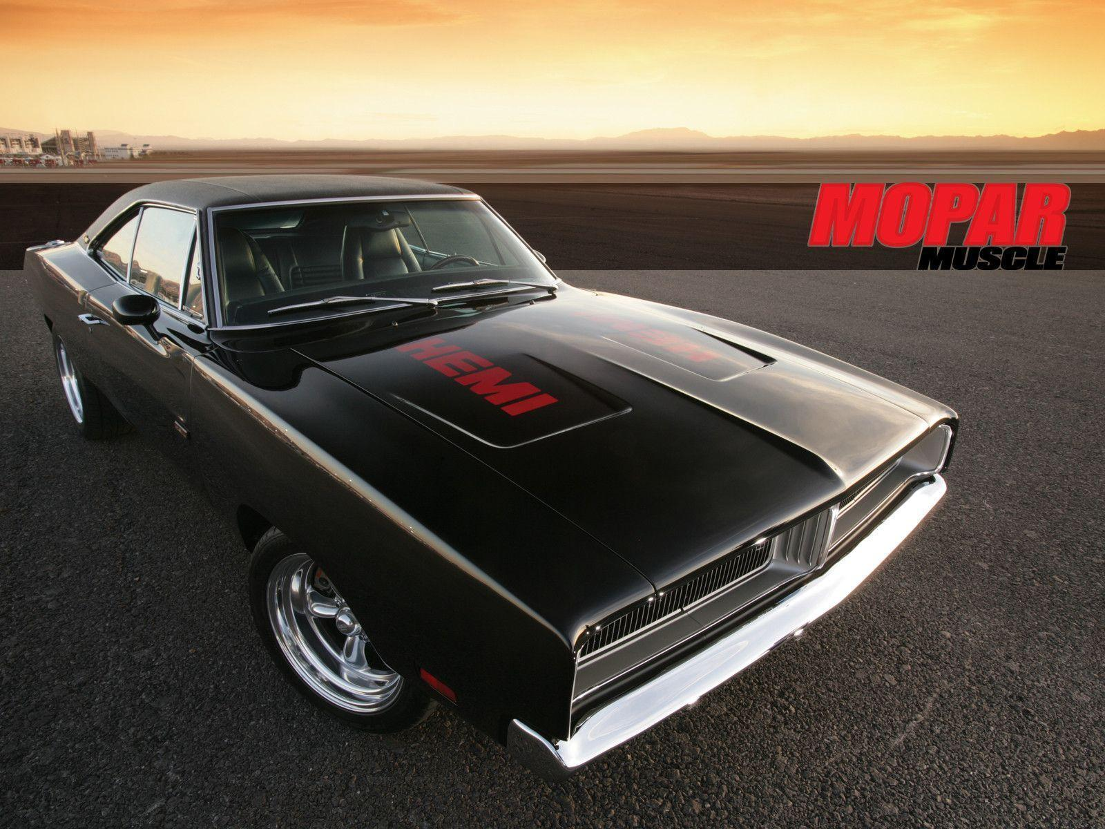 1969 charger wallpaper - photo #8