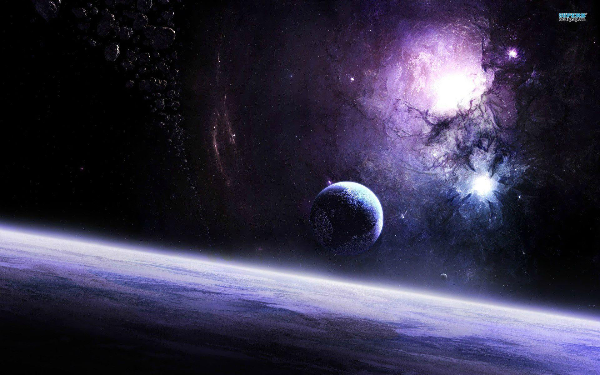 cool hd wallpapers nine planets - photo #10