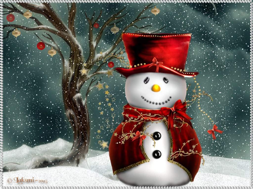 Christmas Wallpapers And