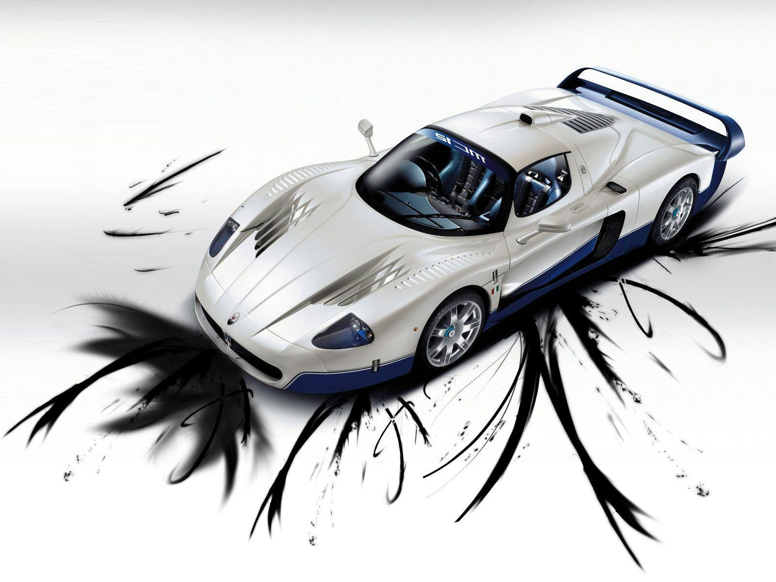 Sports Car Wallpapers For Desktop: Sports Cars Wallpapers For Desktop