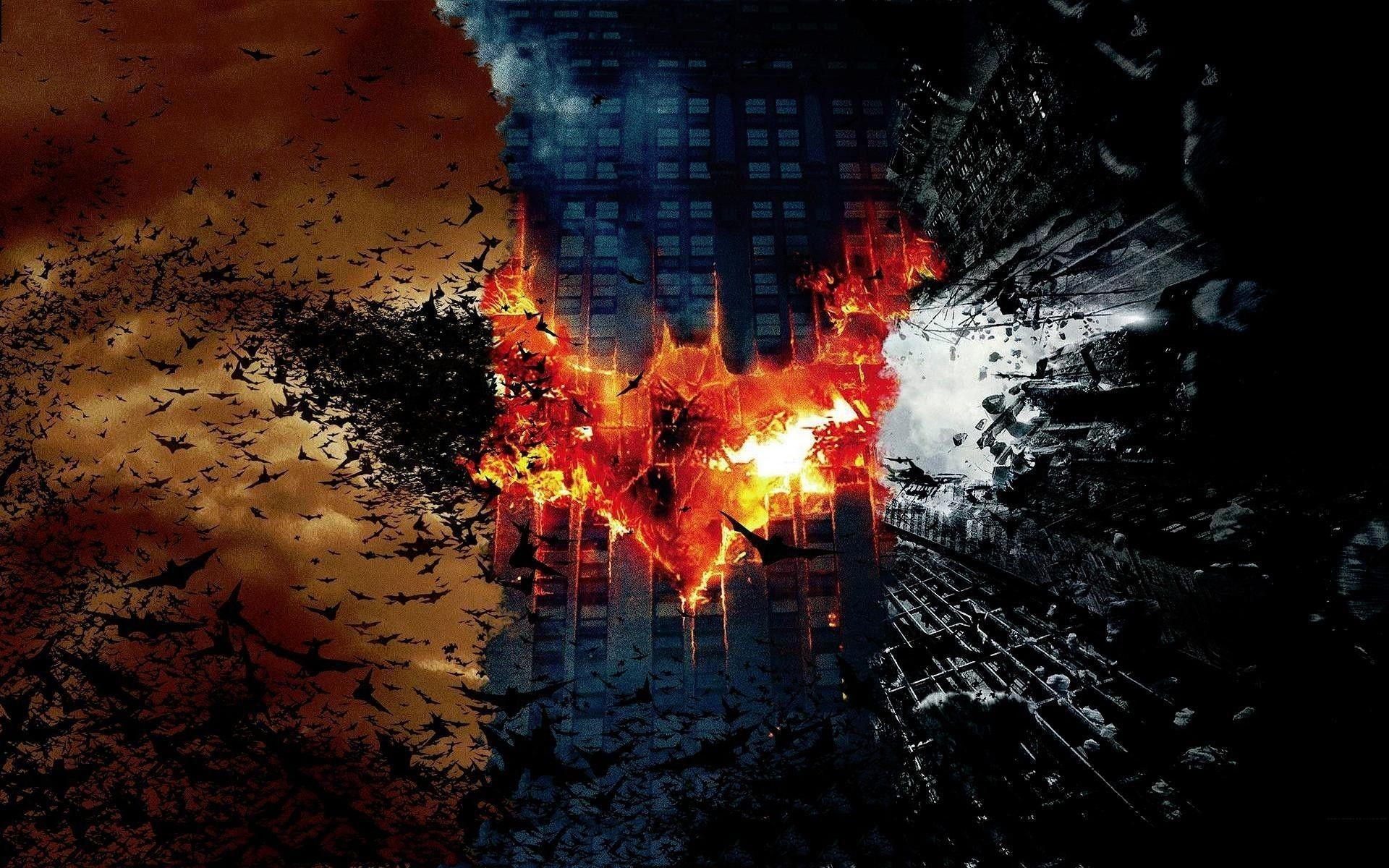 9 Batman Begins Wallpapers | Batman Begins Backgrounds