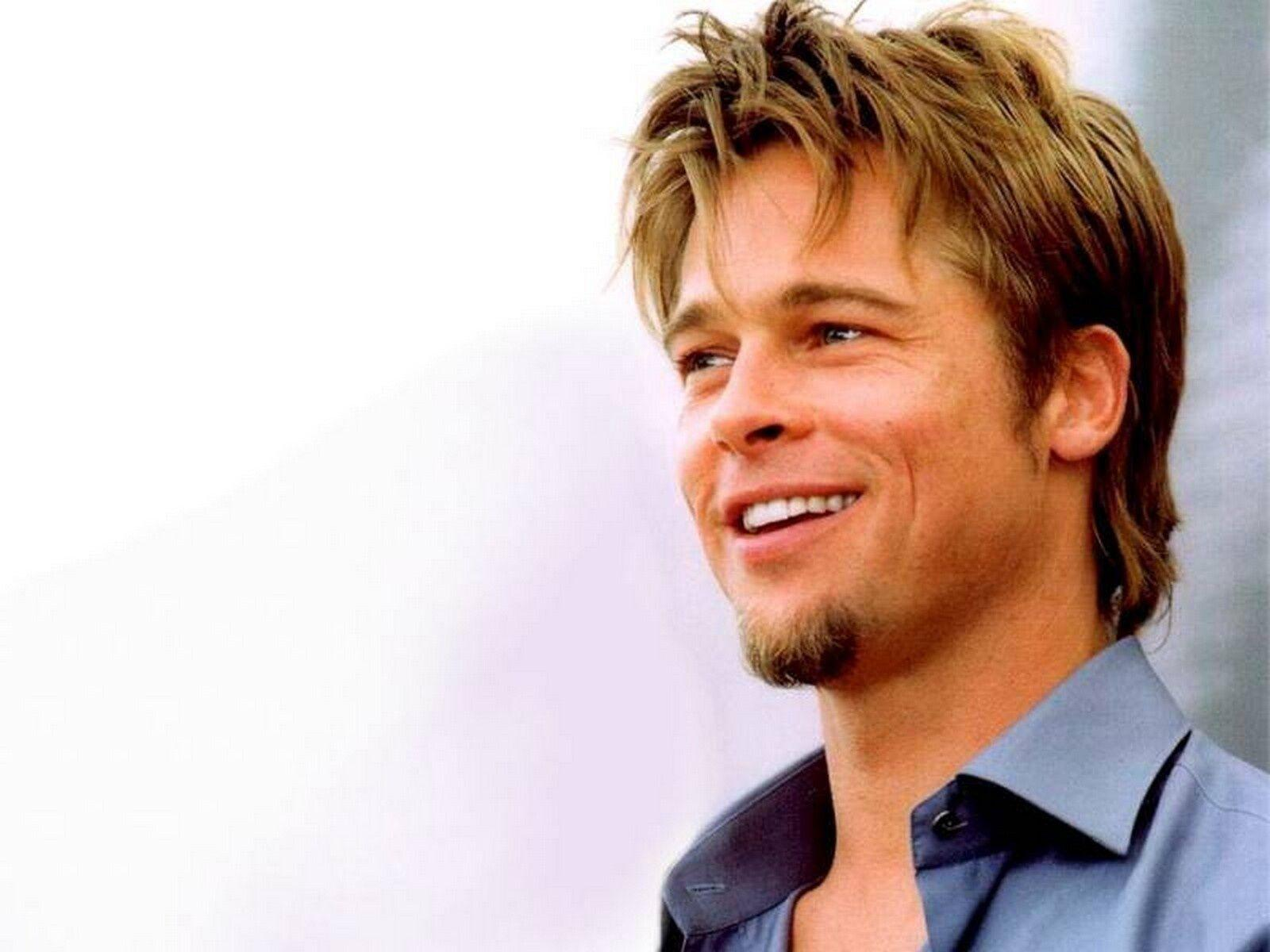 Bradd - Brad Pitt Wallpaper (34335038) - Fanpop