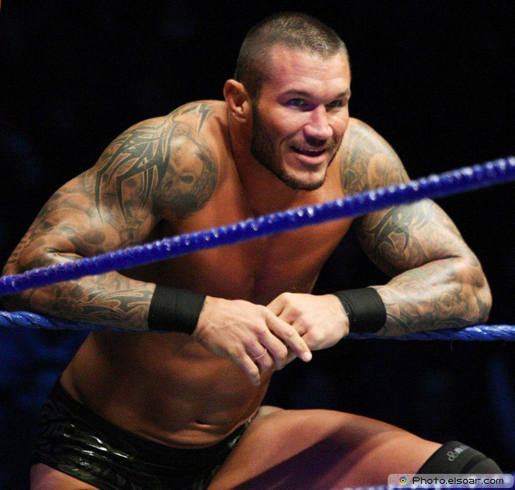 Randy Orton HD Wallpapers 2015