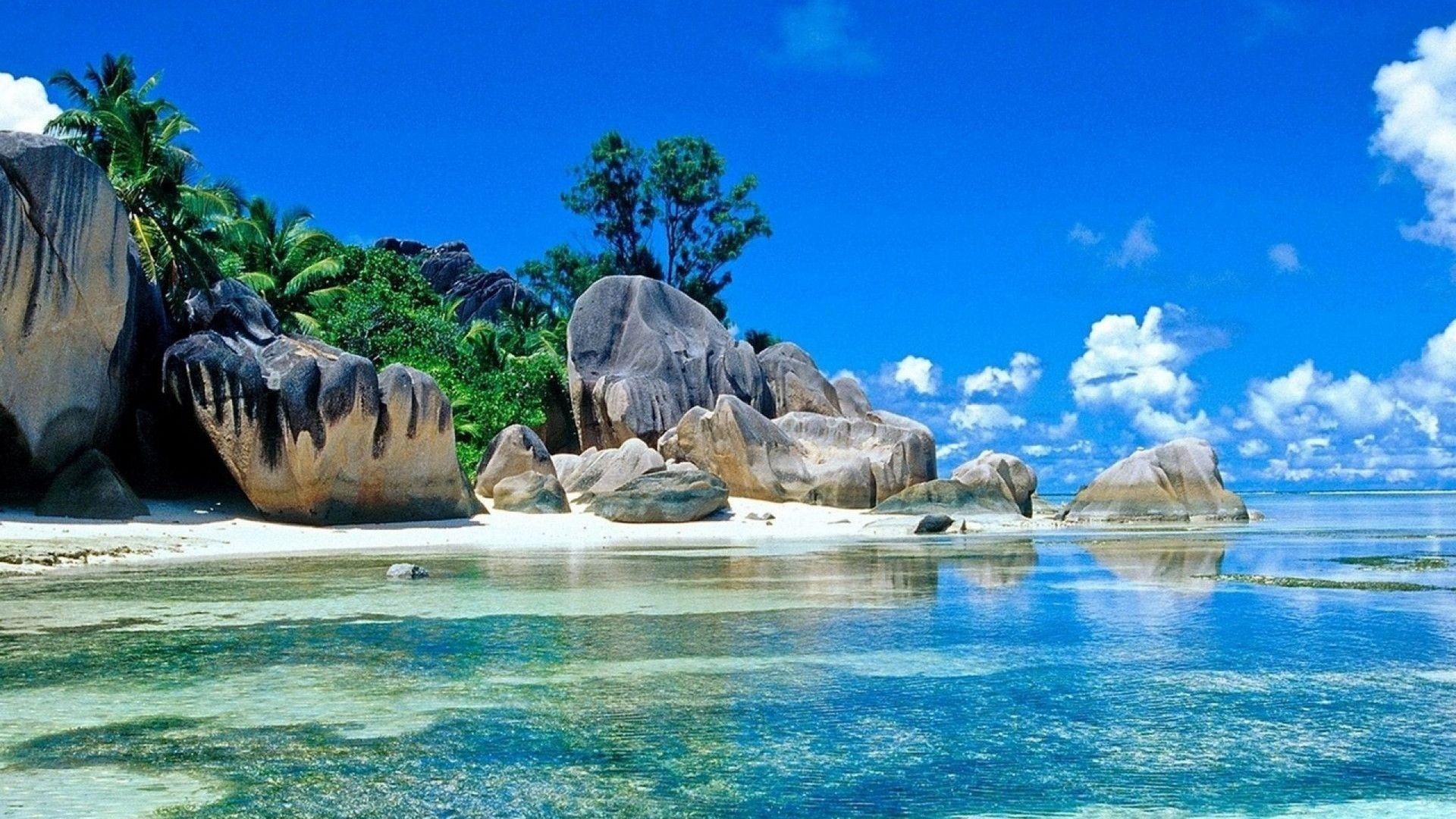 Summer Full Hd Wallpapers 1080P Hd Background 8 HD Wallpapers ...