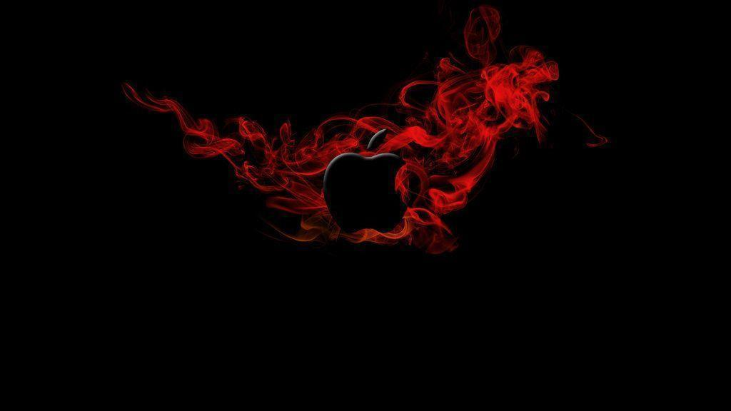 Red Flames Wallpapers - Wallpaper Cave