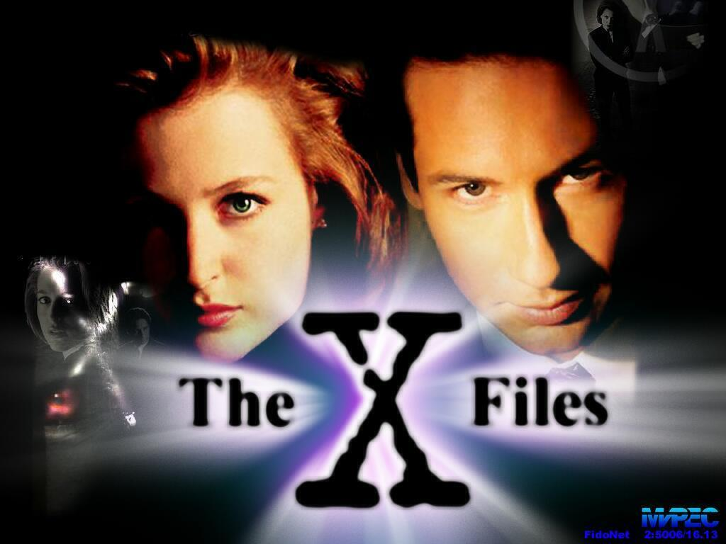 X File Serie Streaming