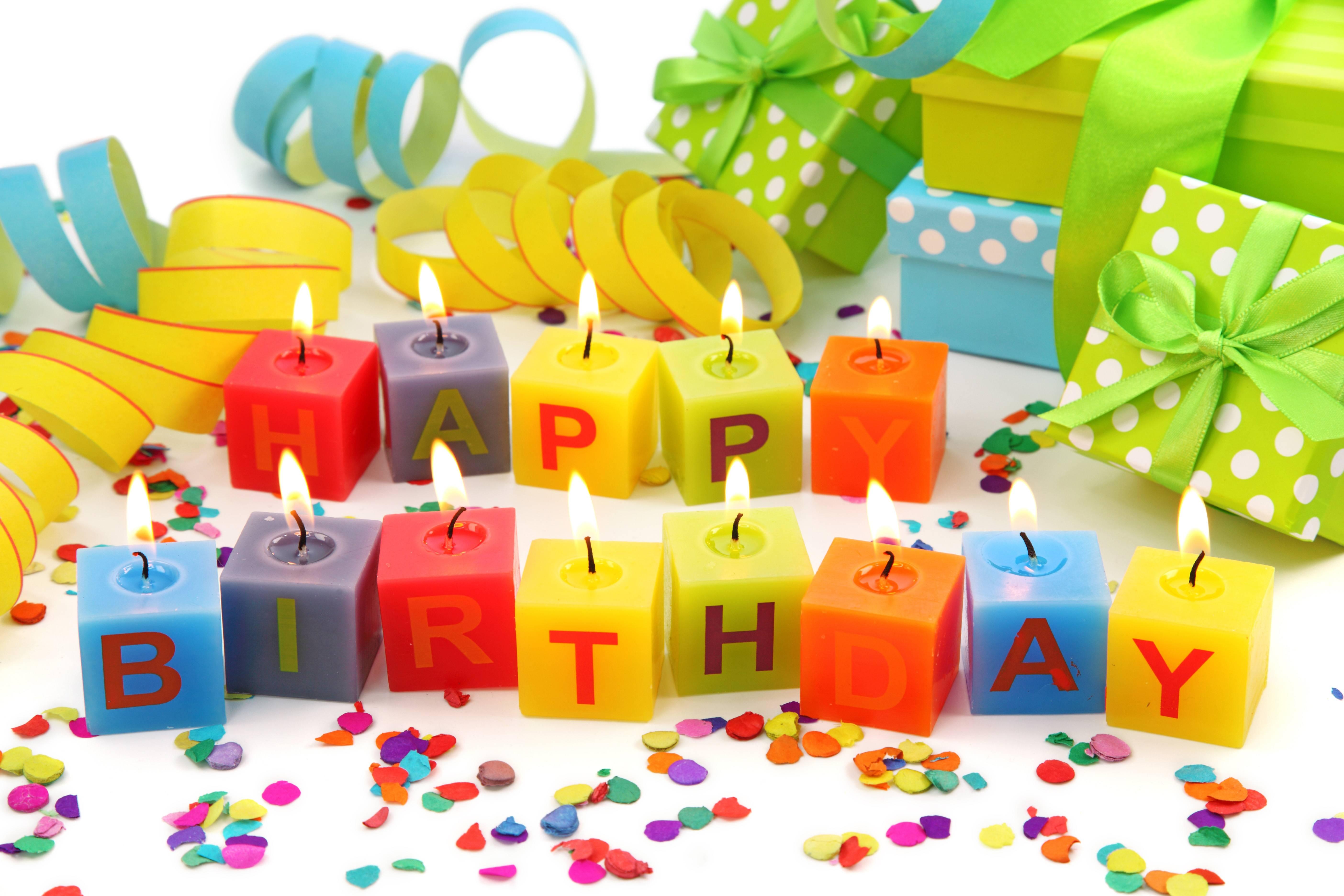 Happy Birthday Wallpaper Desktop | Free HD Desktop Wallpaper ...