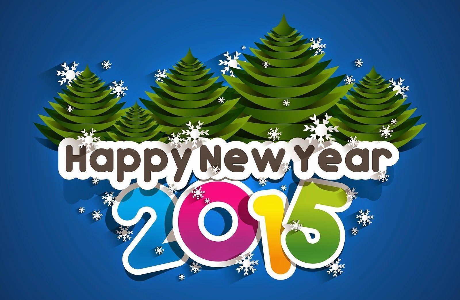 Happy New Year 2015 Wallpapers Free Wallpaper Cave
