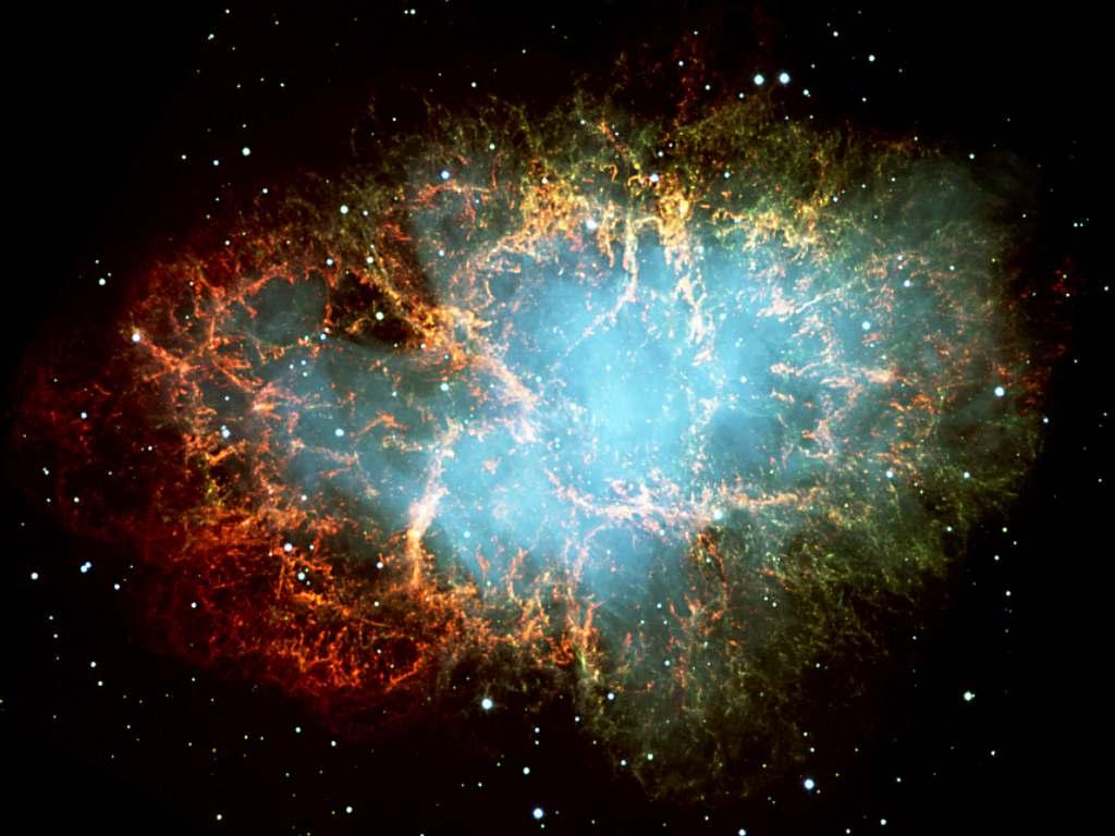 Crab nebula wallpapers wallpaper cave - Galaxy nebula live wallpaper ...
